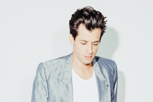 Celebrity Playlist: Mark Ronson
