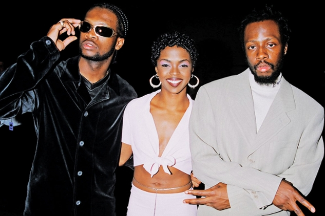 Fugees, 'The Score': 20th Anniversary