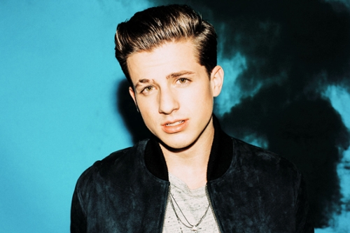 Celebrity Playlist: Charlie Puth