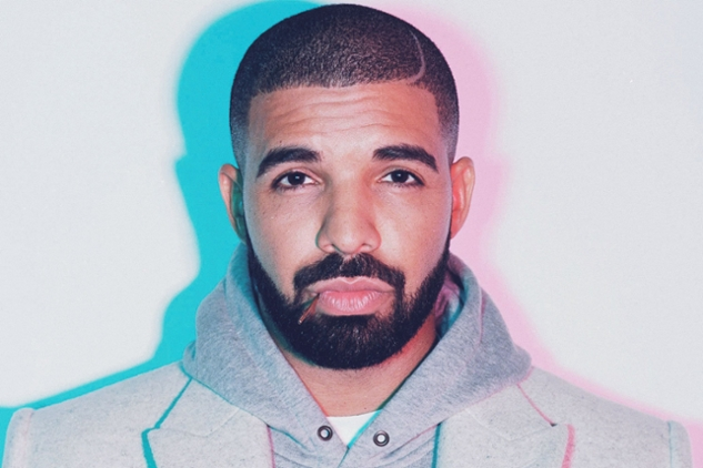 Happy Birthday: Drake