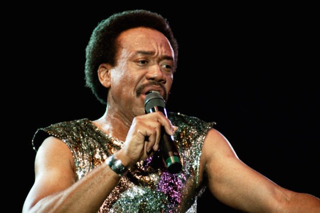 In Memory Of Maurice White