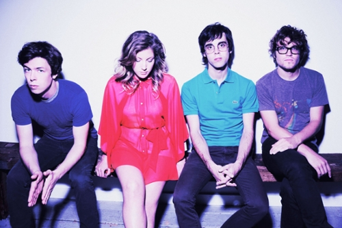Ra Ra Riot, 'Need Your Light'