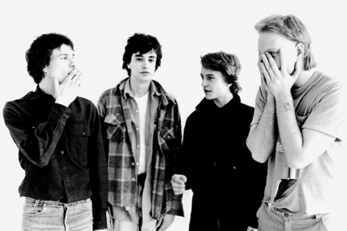 Audio Guide: 'Trouble Boys' -- The Replacements