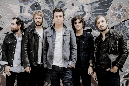 The Wild Feathers, 'Lonely Is a Lifetime'
