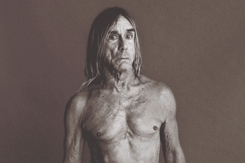 Iggy Pop, 'Post Pop Depression'