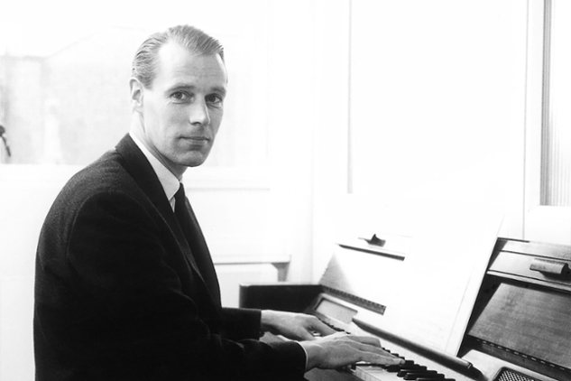 RIP: George Martin, the Man Behind The Beatles' Biggest Hits