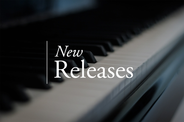 Classical New Releases Round Up