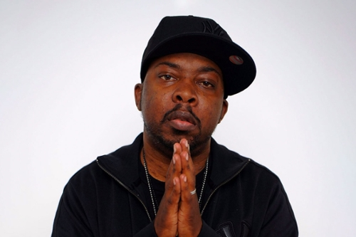 RIP: A Tribe Called Quest's Phife Dawg