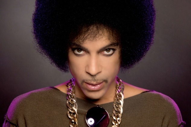 Tribute to Prince: Artists Cover the Icon