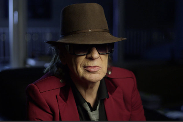 Video: Udo Lindenberg