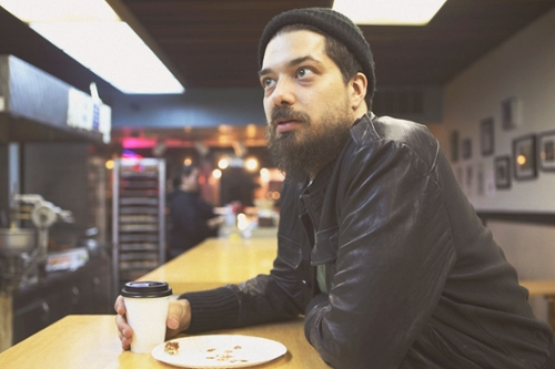 Aesop Rock, 'The Impossible Kid'
