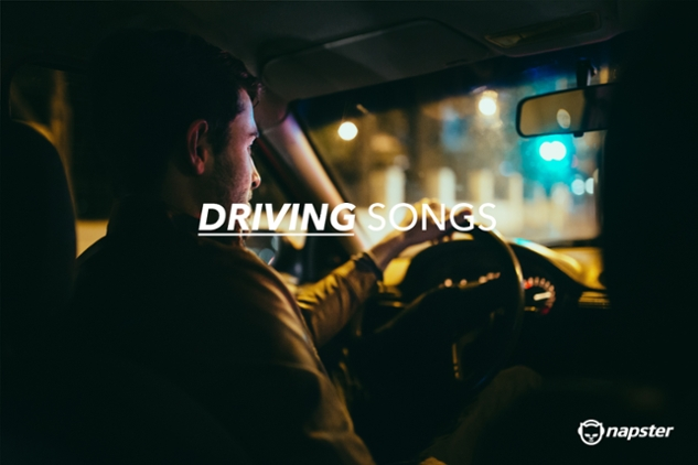 Driving Songs