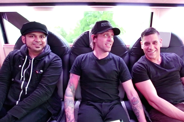 On The Record: Billy Talent