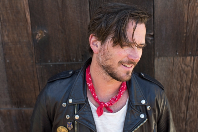 Celebrity Playlist: Butch Walker