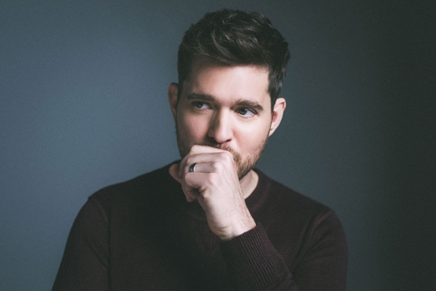 Celebrity Playlist: Michael Bublé