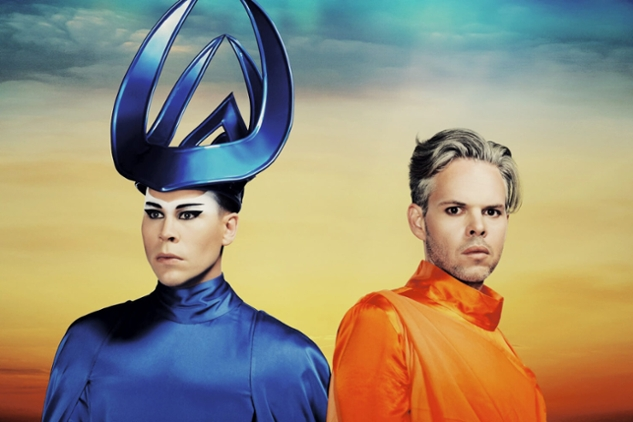 Celebrity Playlist: Empire of the Sun