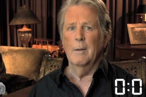 On The Record: Brian Wilson talks The Rolling Stones
