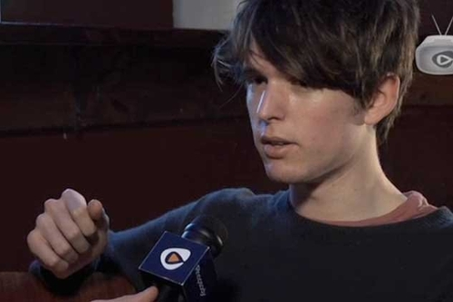 Austin 2011 Interview: James Blake