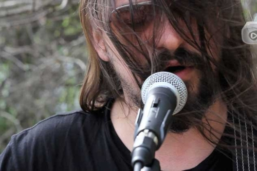 Stripped Down By The River Shooter Jennings,