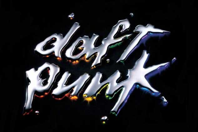 Source Material: Daft Punk, Discovery