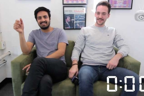 On The Record Young The Giant talks Spoon