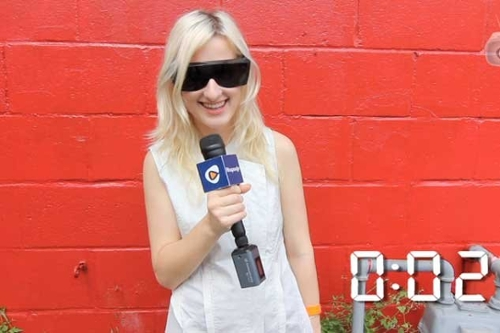 On The Record: Zola Jesus Talks Arvo Part