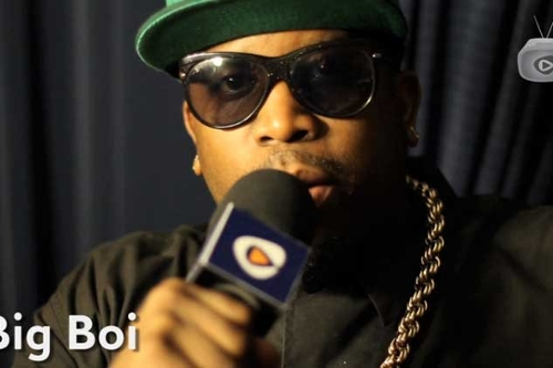 On The Record: Big Boi Talks N.W.A