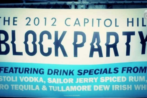 Rhapsody Rocks Seattle: Capitol Hill Block Party Wrap-Up