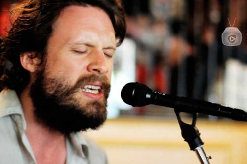 Napster Rocks Seattle Father John Misty,