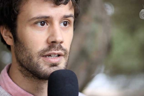 Passion Pit: Rhapsody Interviews