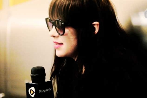 Napster Speakeasy: Dum Dum Girls