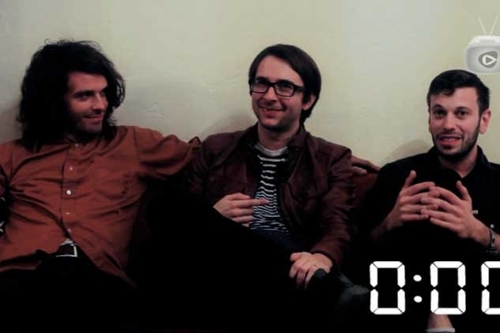 On The Record: Good Old War Talk Paul Simon