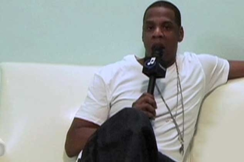 From The Vault: On The Record: Jay-Z Talks Michael Jackson