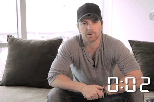 On The Record: Kip Moore talks Bruce Springsteen