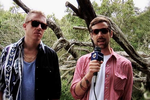 Macklemore & Ryan Lewis: Rhapsody Interviews