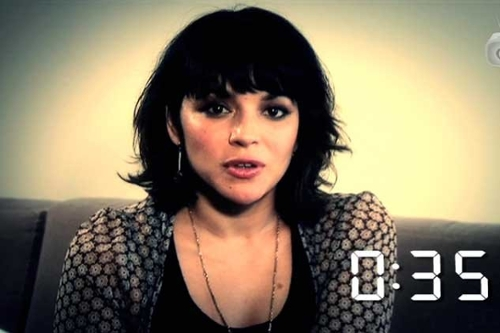 On The Record: Norah Jones Talks Willie Nelson