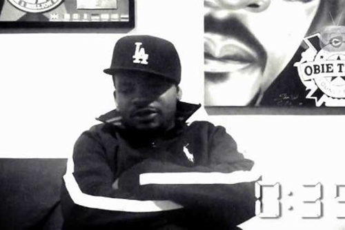 On The Record: Obie Trice talks Jay-Z