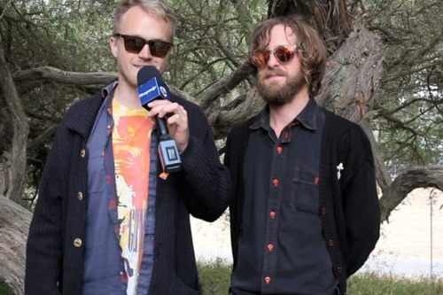 Napster Speakeasy: Two Gallants