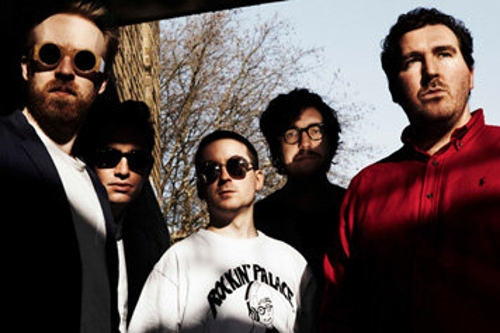 Cheat Sheet: Hot Chip's Extended Universe