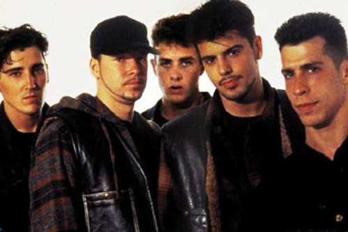 A Meticulous History of the Boy Band