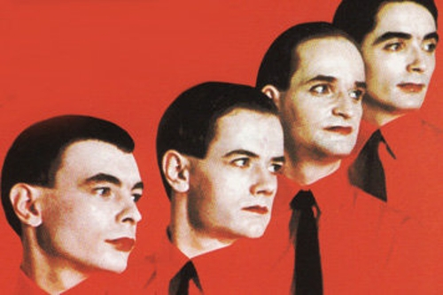 The Spawn of Kraftwerk