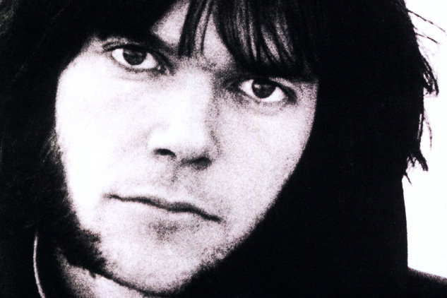 Artist Spotlight: Neil Young