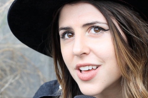Speakeasy: Jillette Johnson
