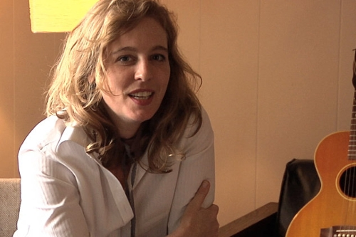 On The Record: Tift Merritt Talks Bob Dylan