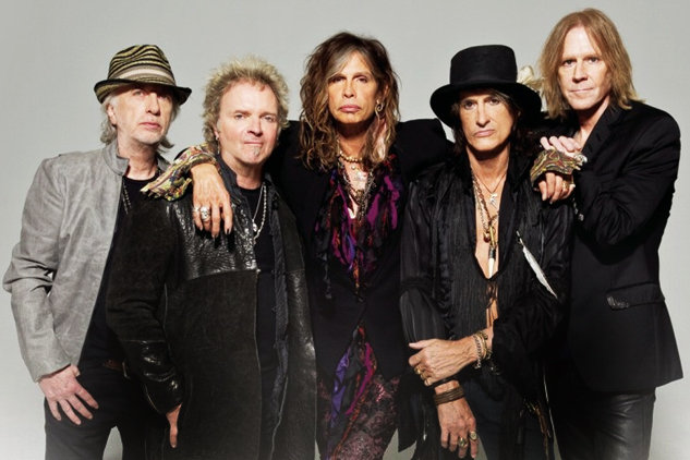 Artist Spotlight: Aerosmith