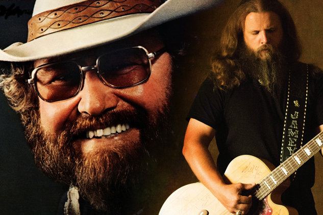 Source Material: Jamey Johnson, Living For a Song: Tribute to Hank Cochran