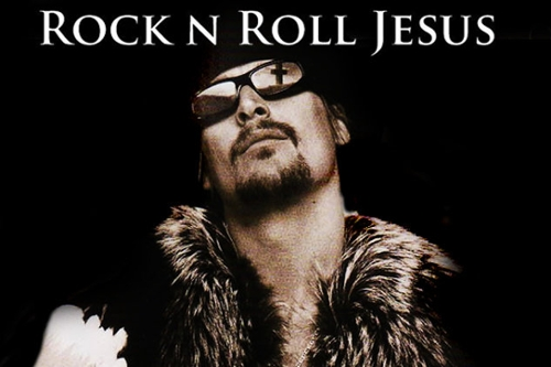 Source Material: Kid Rock, Rock N Roll Jesus