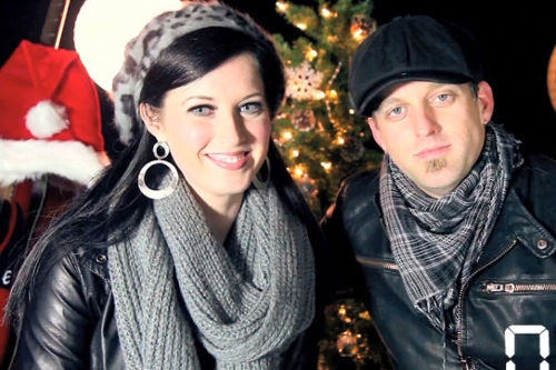 From The Vault: On The Record With Thompson Square