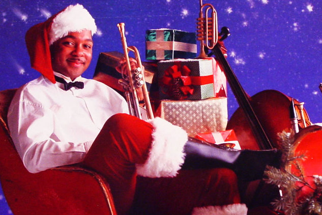 Jazz for the Holidays