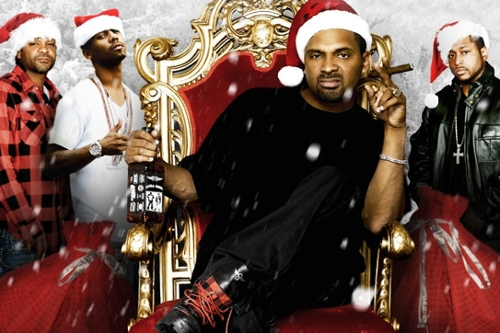 Hip-Hop for the Holidays